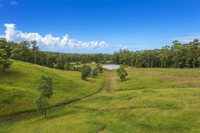Picture of 300 Newmans Road, WOOLGOOLGA NSW 2456