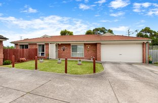 11 Lauren Square, Pakenham VIC 3810