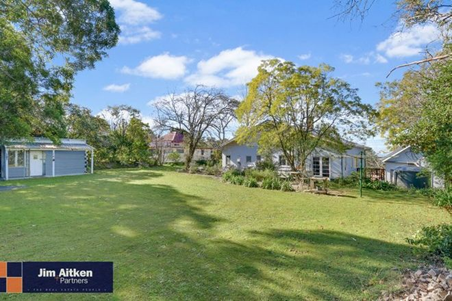 Picture of 629 Great Western Highway, FAULCONBRIDGE NSW 2776