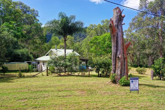 Picture of 41 Baker St, BUNDOOK NSW 2422
