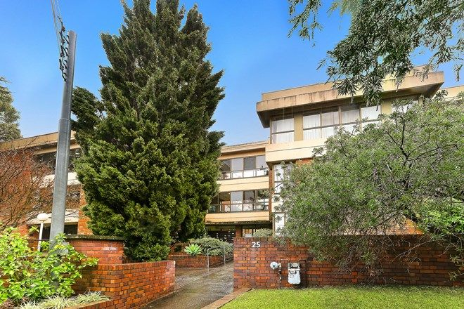 Picture of 1/23-25 Muriel Street, HORNSBY NSW 2077