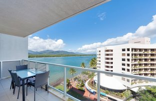 Picture of 801/1 Marlin Parade, Cairns City QLD 4870