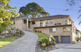 85 Attunga Road, Yowie Bay NSW 2228