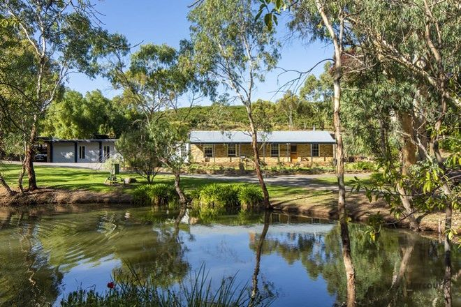 Picture of 128 Upper Penneys Hill Road, ONKAPARINGA HILLS SA 5163