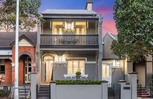Picture of 153 Johnston Street, Annandale NSW 2038
