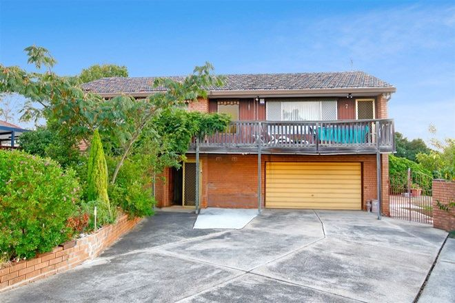 Picture of 7 Caldwell Place, BLACKTOWN NSW 2148