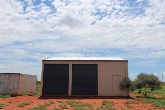 Picture of 163 Albert Park Road, CHARLEVILLE QLD 4470