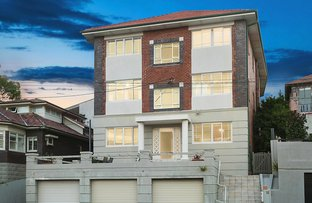 Picture of 3/16 Shellcove Road, Neutral Bay NSW 2089