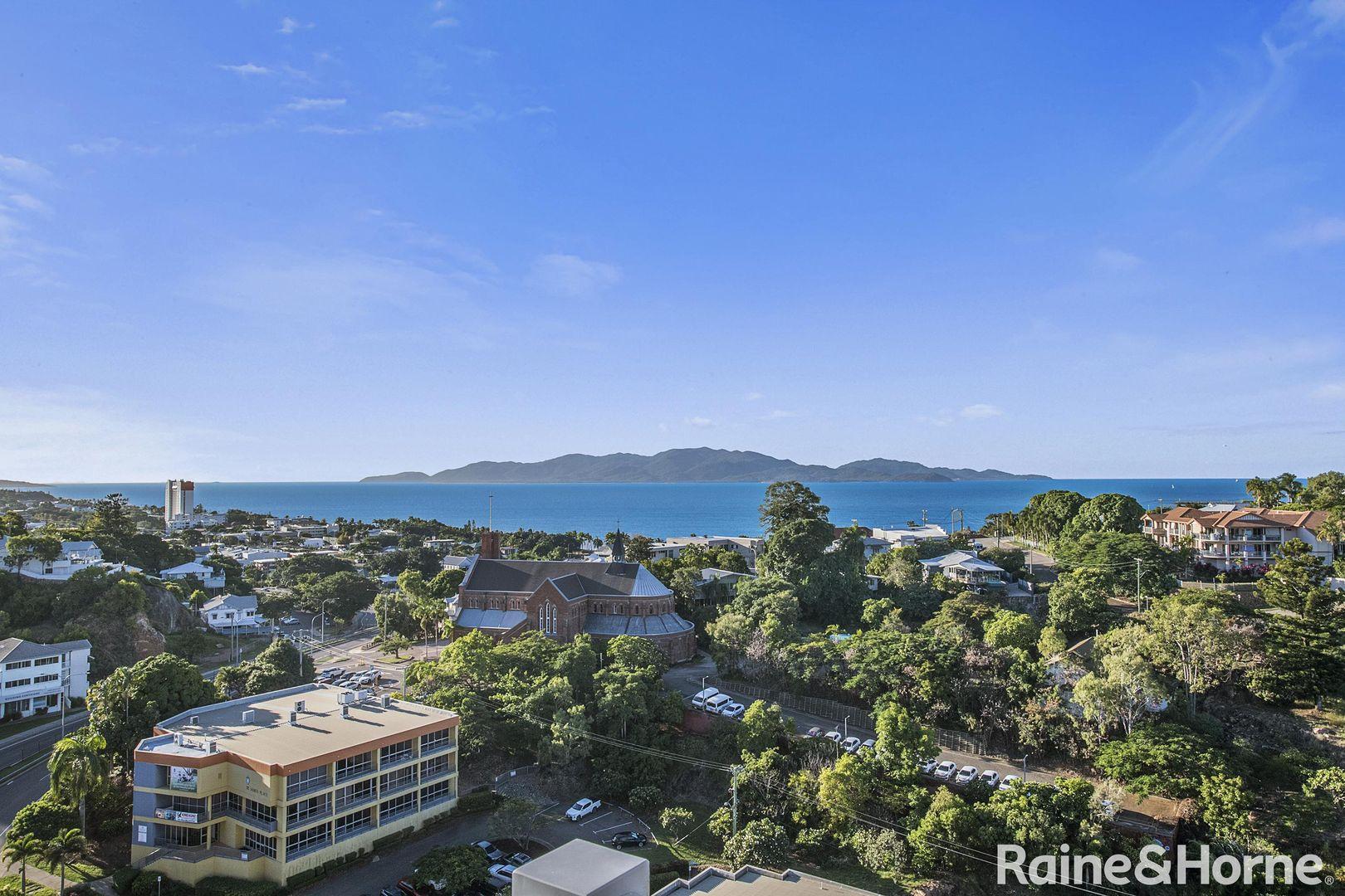 1502/106 Denham Street, Townsville City QLD 4810, Image 1
