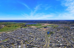 Picture of Lot 4320 Coleman Loop, Oran Park NSW 2570