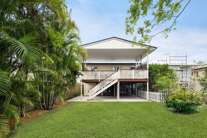 Picture of 84 Smallman Street, BULIMBA QLD 4171