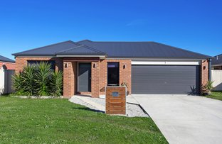 Picture of 14 Stella Dr, Delacombe VIC 3356