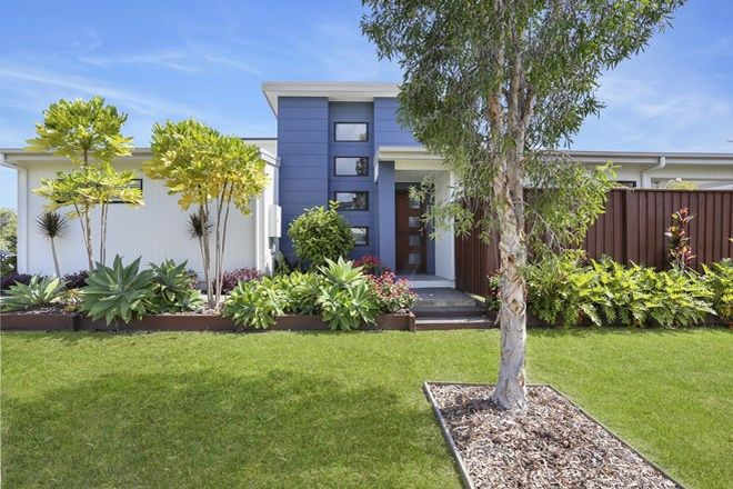 Picture of 23 Anchorage Drive, BIRTINYA QLD 4575