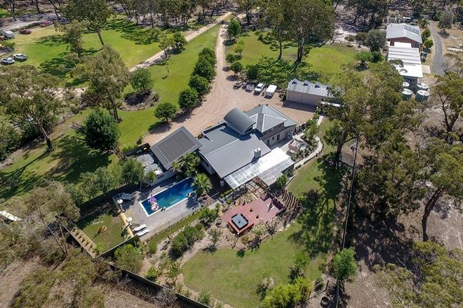 Picture of 49B Boggy Creek Road, LONGFORD VIC 3851
