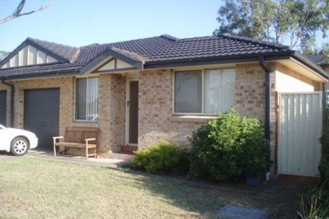 Picture of 2/48 Spencer Street, ROOTY HILL NSW 2766