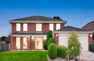 22 Airedale Way, Rowville VIC 3178