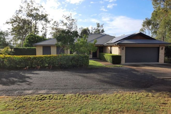Picture of 182 Lakes Drive, LAIDLEY HEIGHTS QLD 4341