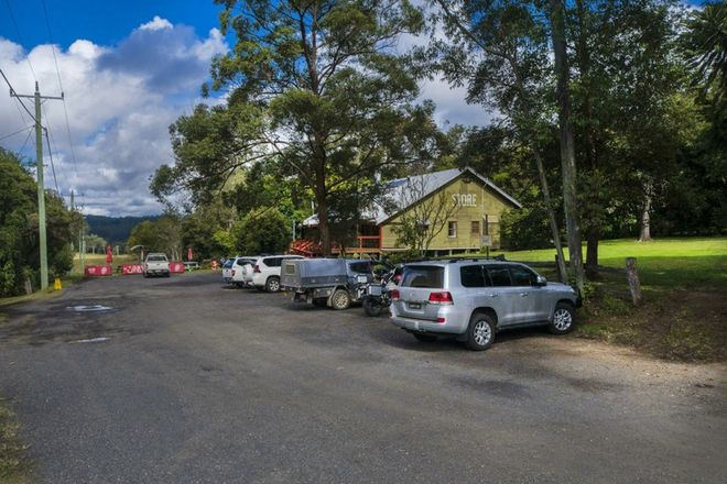 Picture of 5329 Kyogle Road, CAWONGLA NSW 2474