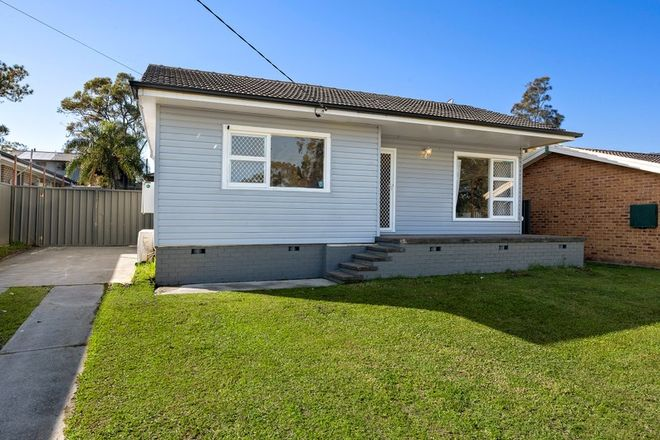 Picture of 45 McKellar Boulevard, BLUE HAVEN NSW 2262