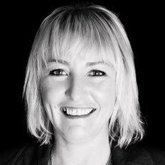 Jodie Folpp, Sales representative