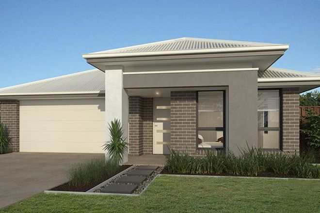 Picture of Lot 553 Blair Street, RIPLEY QLD 4306