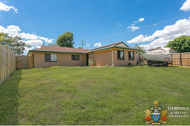 Picture of 56 Mahogany Street, RACEVIEW QLD 4305