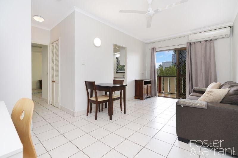 1 bedrooms Apartment / Unit / Flat in 7/110 Esplanade DARWIN CITY NT, 0800