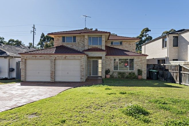 Picture of 32 Langford Smith Close, KELLYVILLE NSW 2155