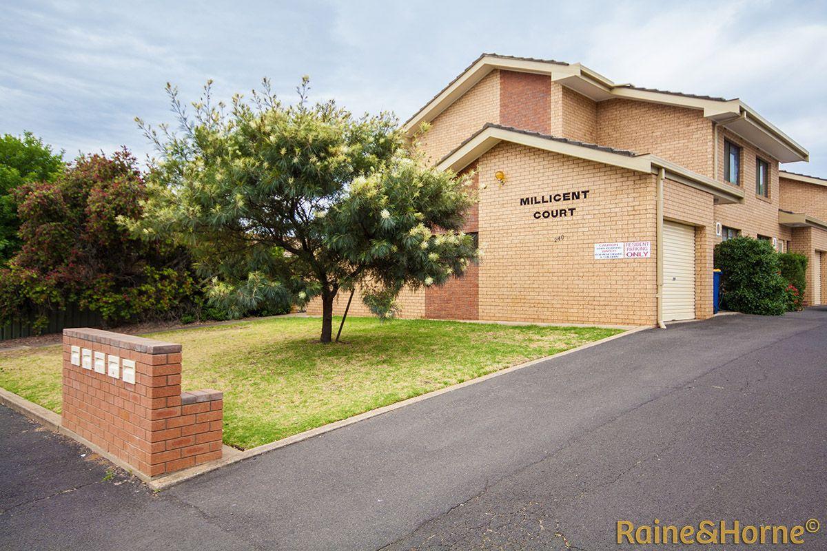 5/240 Fitzroy Street, Dubbo NSW 2830, Image 0