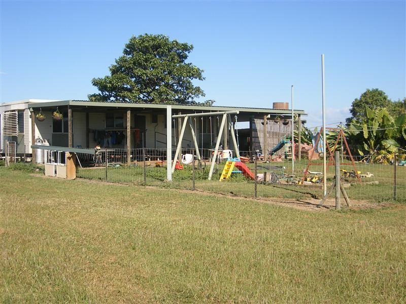 761 Upper Haughton  Road, Horseshoe Lagoon QLD 4809, Image 1