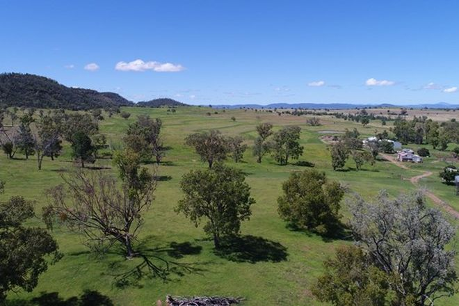 Picture of 121 LEWIS ROAD, GINEROI NSW 2404