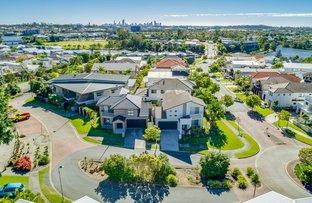 1&2-4 Meridien Ave , Azzurra Island, Varsity Lakes QLD 4227