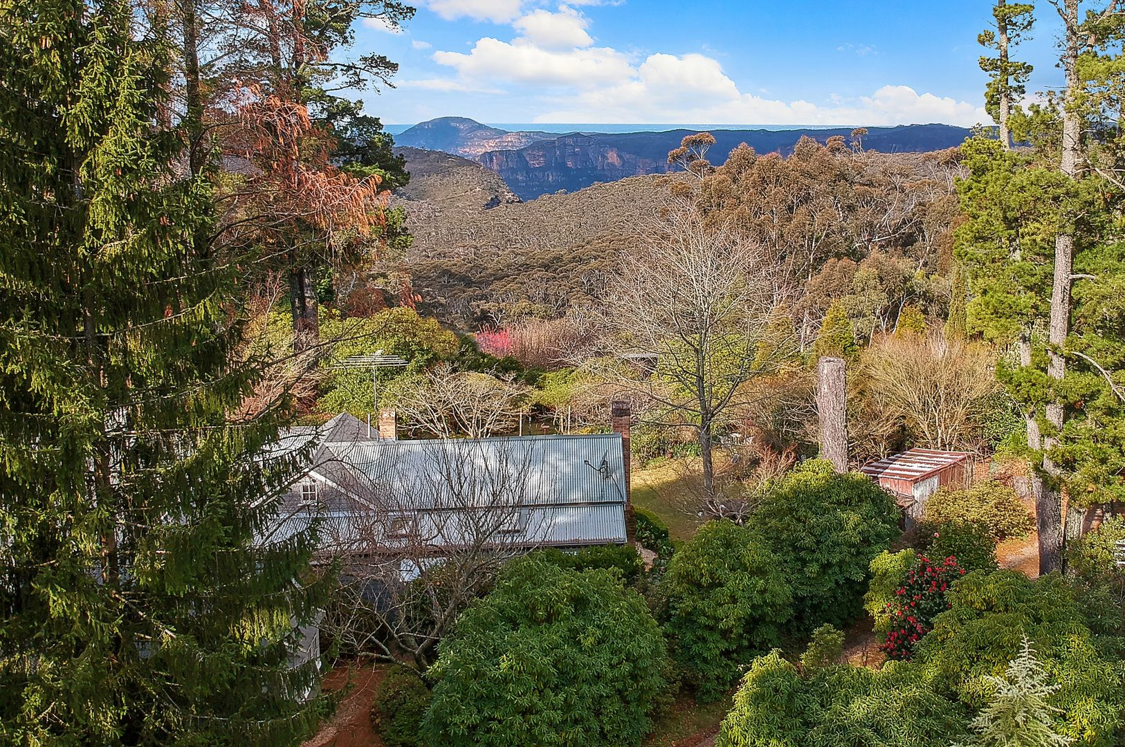 195 Hat Hill Road, Blackheath NSW 2785, Image 0