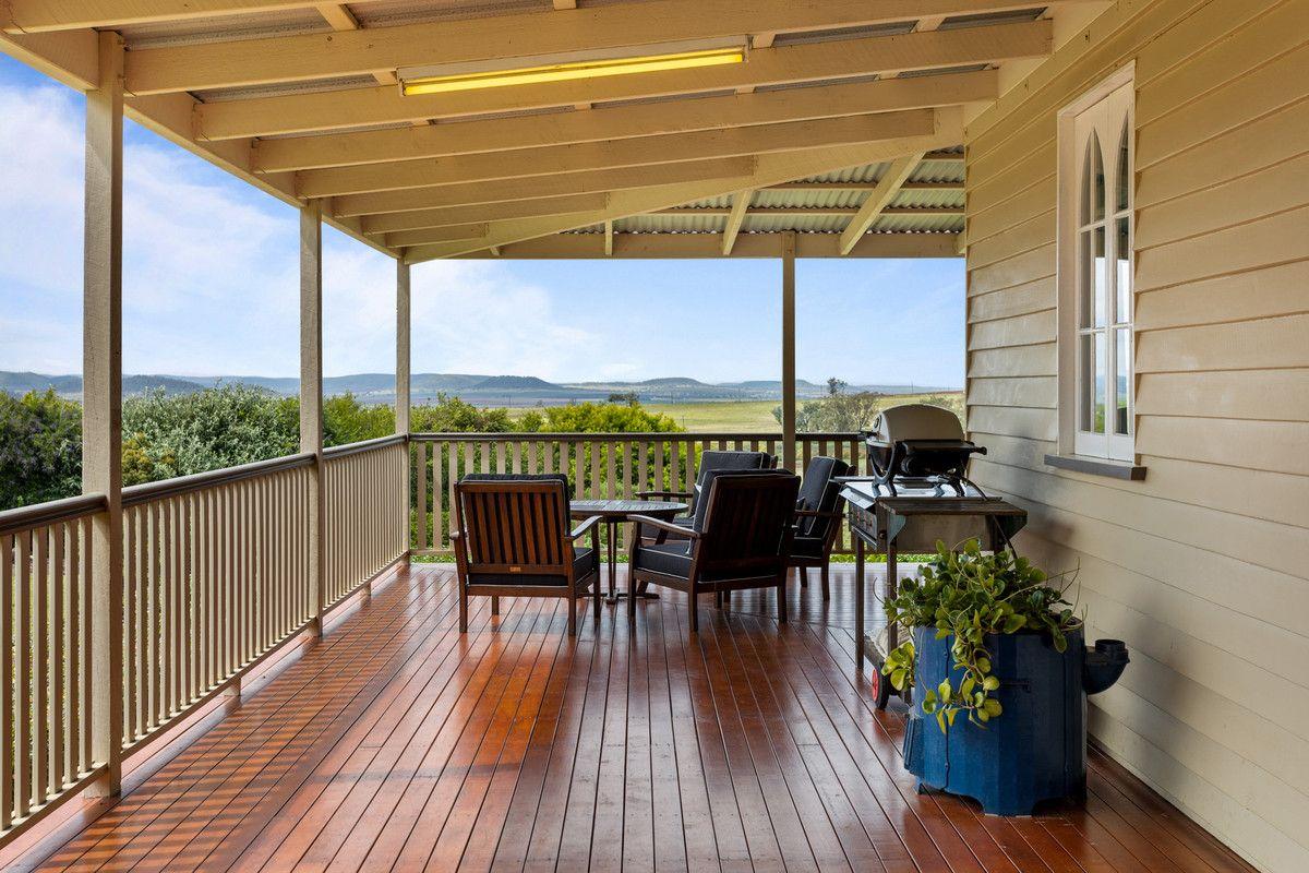 150 Reg Lipp Road, East Greenmount QLD 4359, Image 1