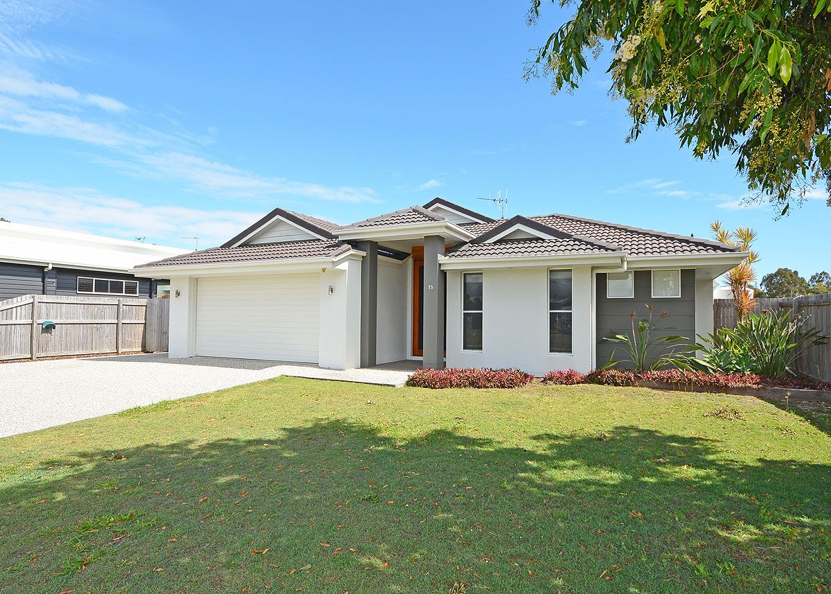 15 Traviston Way, Burrum Heads QLD 4659, Image 0