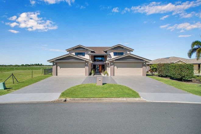 Picture of 25 Riverleigh Drive, NORTH MACKAY QLD 4740
