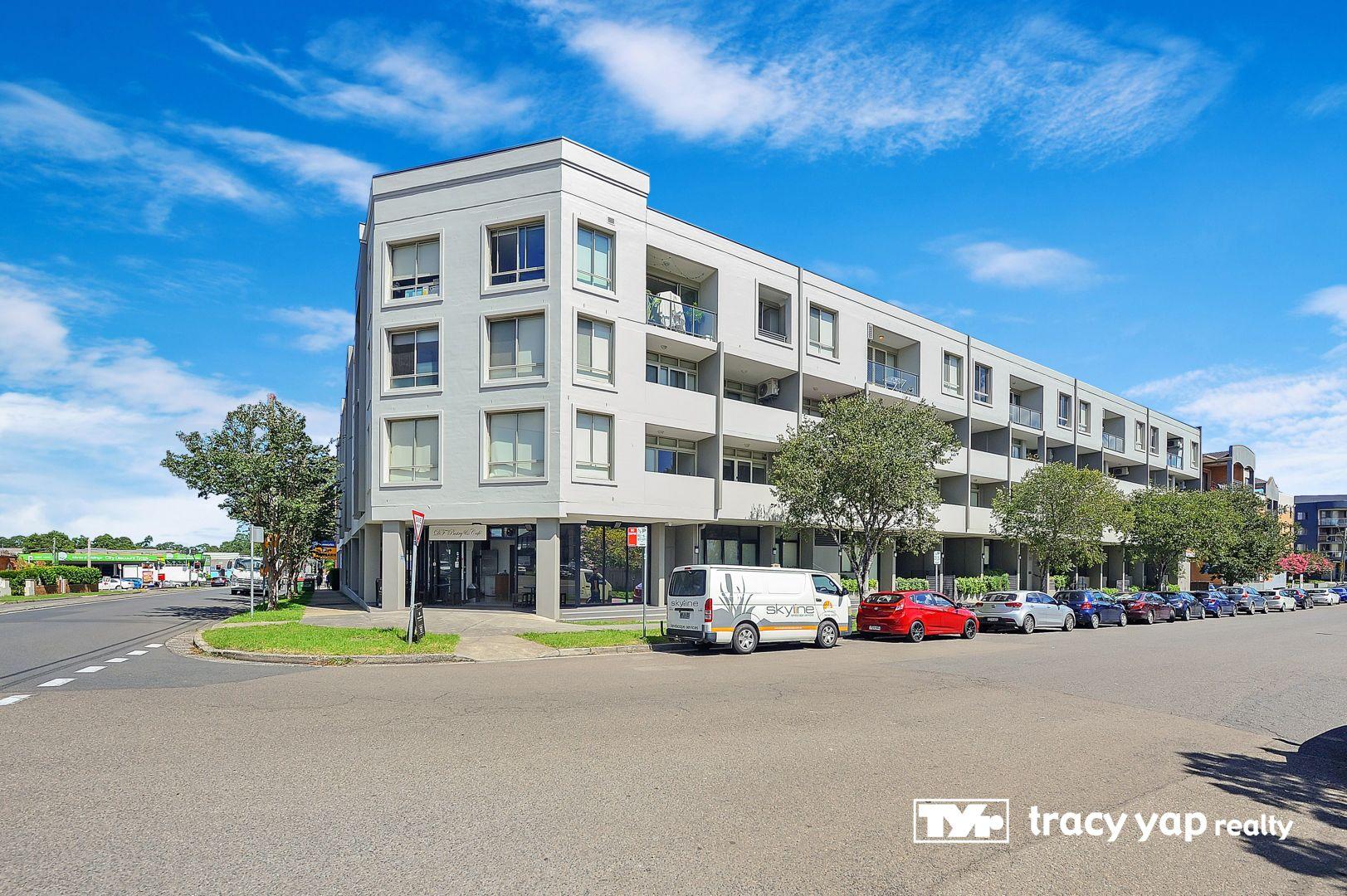 61/20 Herbert Street, West Ryde NSW 2114, Image 2