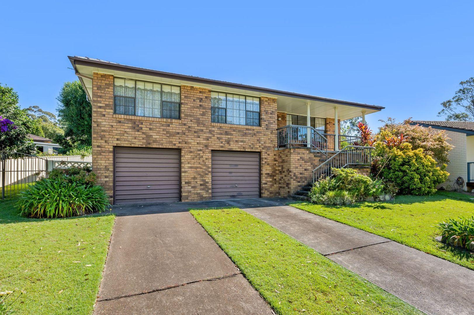8 Benshulla Drive, Bolwarra Heights NSW 2320, Image 0