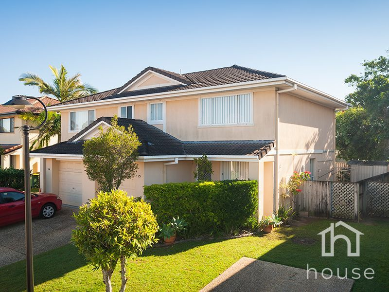25/2-6 Anaheim Dr, Helensvale QLD 4212, Image 1