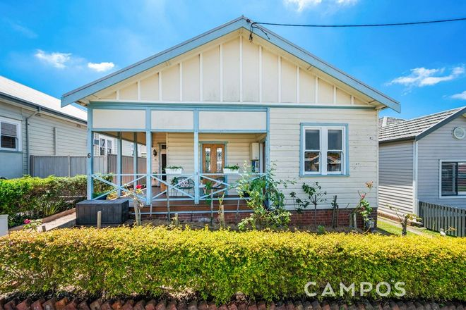 Picture of 6 Myall Road, WARATAH NSW 2298