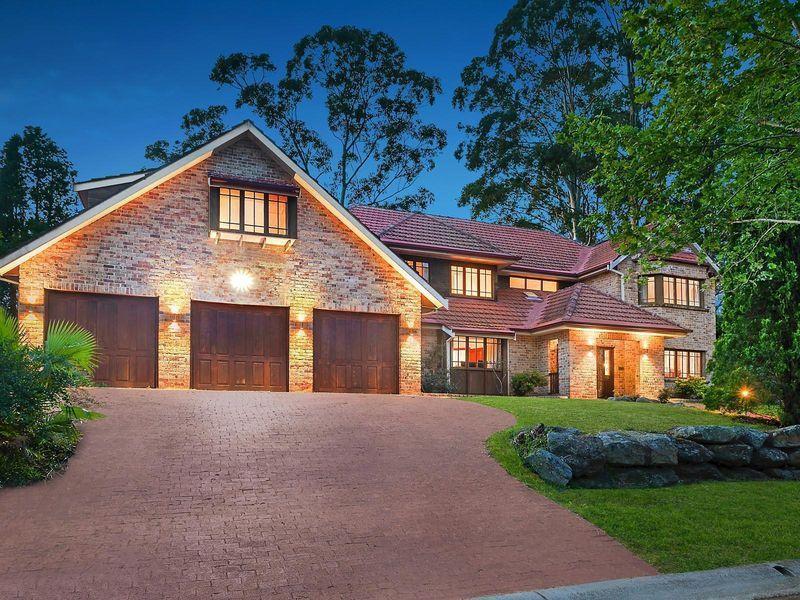 80 Telfer Way, Castle Hill NSW 2154, Image 0