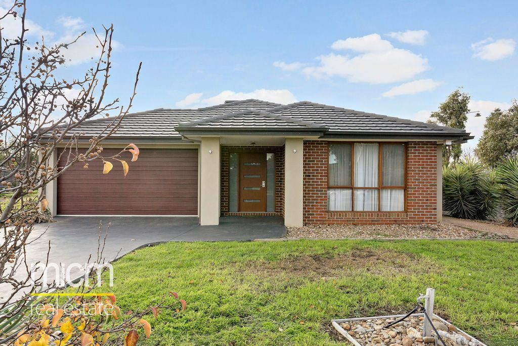 50 Alamanda Boulevard, Point Cook VIC 3030, Image 0