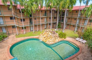 Picture of 14/7 Finnis Street, Darwin City NT 0800