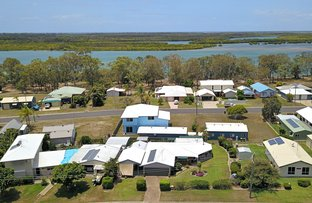 Picture of 41 BAFFLE ESTATE ROAD, Winfield QLD 4670