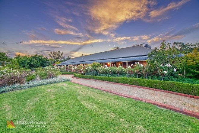 Picture of 23 Brucedale Drive, BRUCEDALE NSW 2650