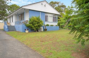 14 Sampson Crescent, Bomaderry NSW 2541