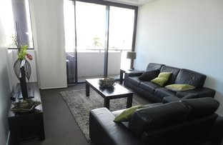 Picture of 125/64 Glenlyon St, Gladstone Central QLD 4680