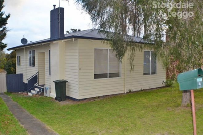 Picture of 28 Angus Street, MORWELL VIC 3840