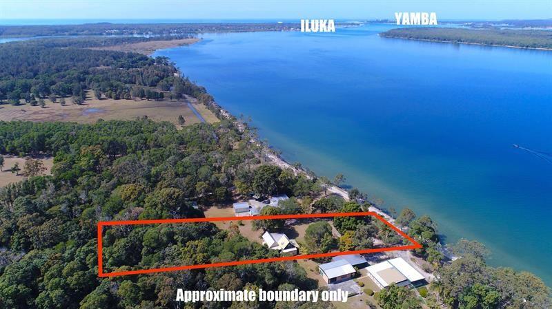 697 Goodwood Island Road, Goodwood Island NSW 2469, Image 0