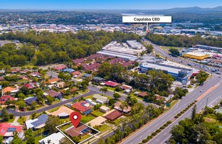 Picture of 19 Finucane Road, Capalaba QLD 4157